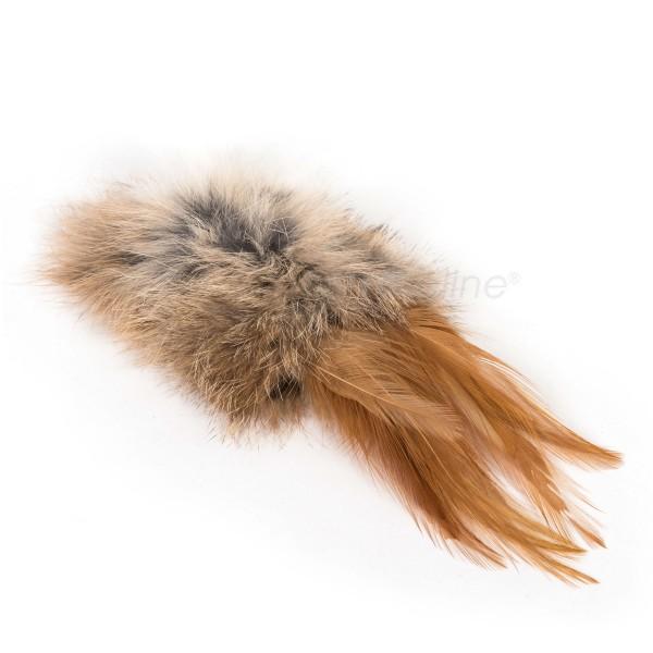 Purrs - Wild Hare Stinky Puff