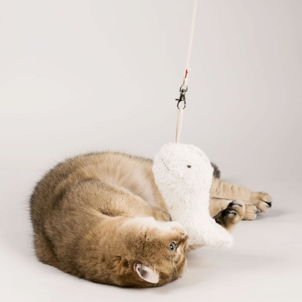 Profeline - Catnip Fish Attachement