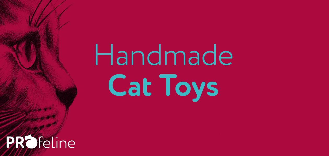 Profeline Cat Toys