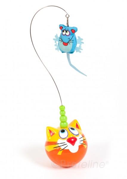 FatCat - Fishing Bobber