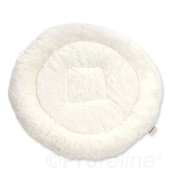 Velcro Cushion round