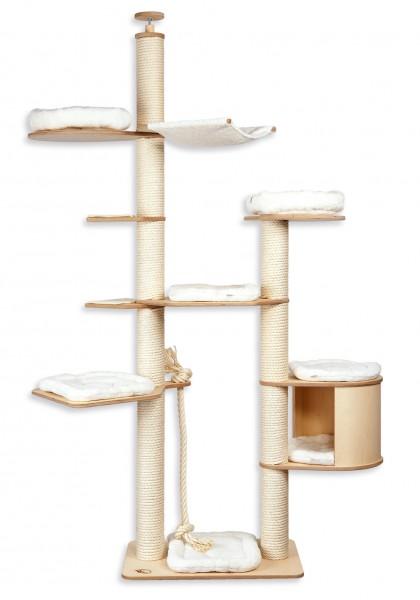 Ceiling Cat Tree Model Adrian