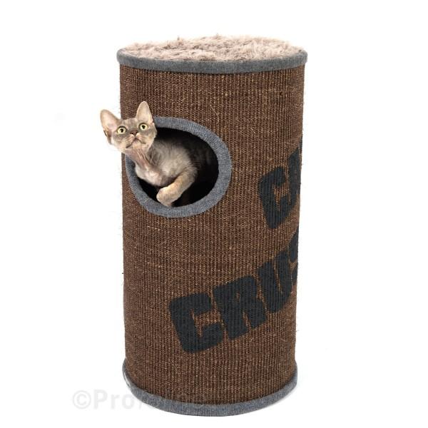 Scratch Barrel - Cats Crush