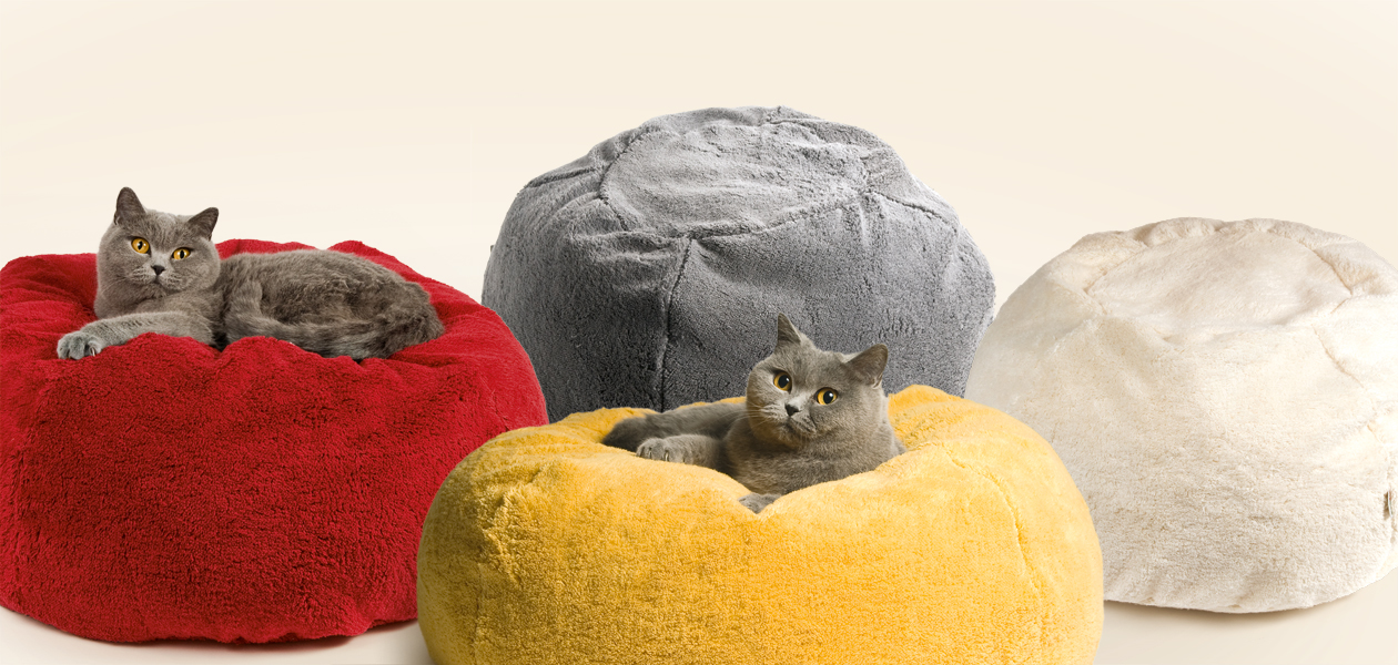 Cat Beds / Cat Baskets