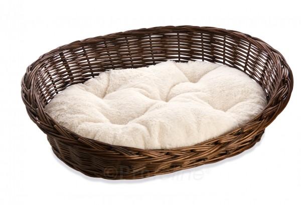 Cat Basket Feline Brown