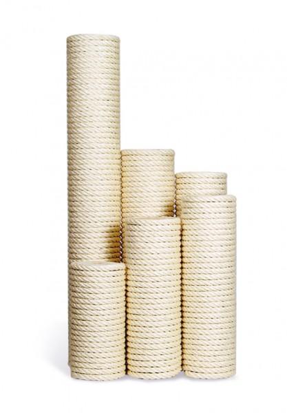 Sisal Post 25 cm
