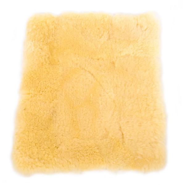 Lambskin - Patchwork insert 35 x 42 cm