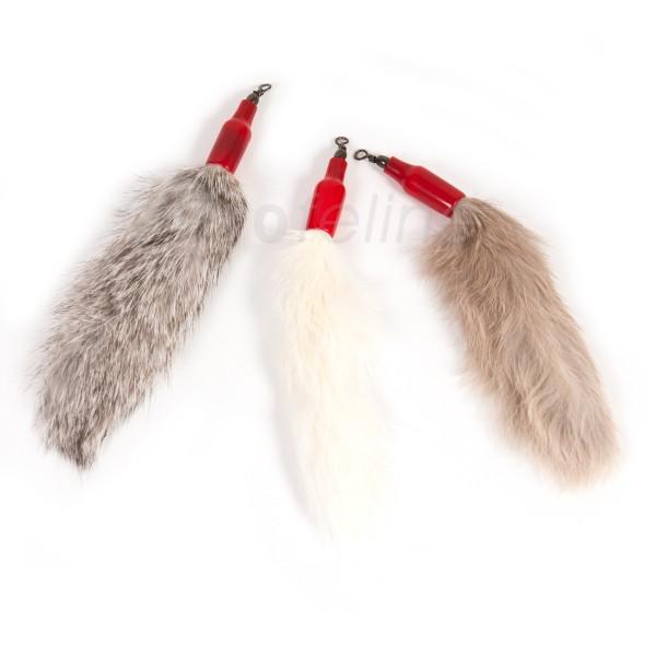 Go Cat - Da Bird Fur Fun Refill
