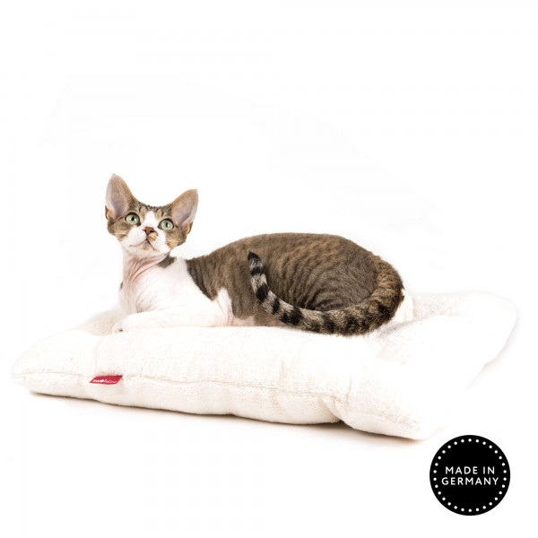 Cat Cushion 50 x 40 cm