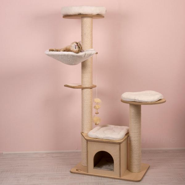 Cat Tree Model Luna