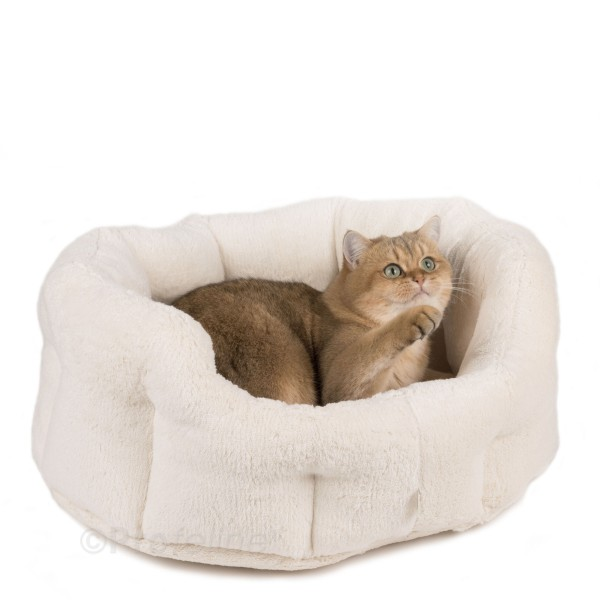Feline Luxury Cat Bed
