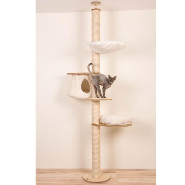Ceiling Cat Tree Model Gerda