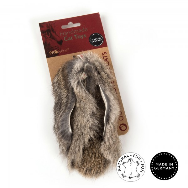 FurShaggy Rabbit Fur Attachment