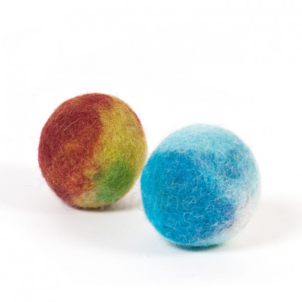 Profeline - Felted Balls