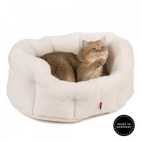Feline Luxury Cat Bed