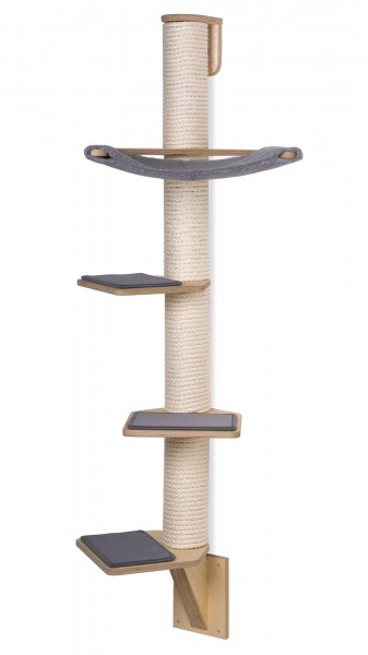 Cat Tree Wall Mounted Exquisitely And, Wall Mounted Cat Furniture Uk