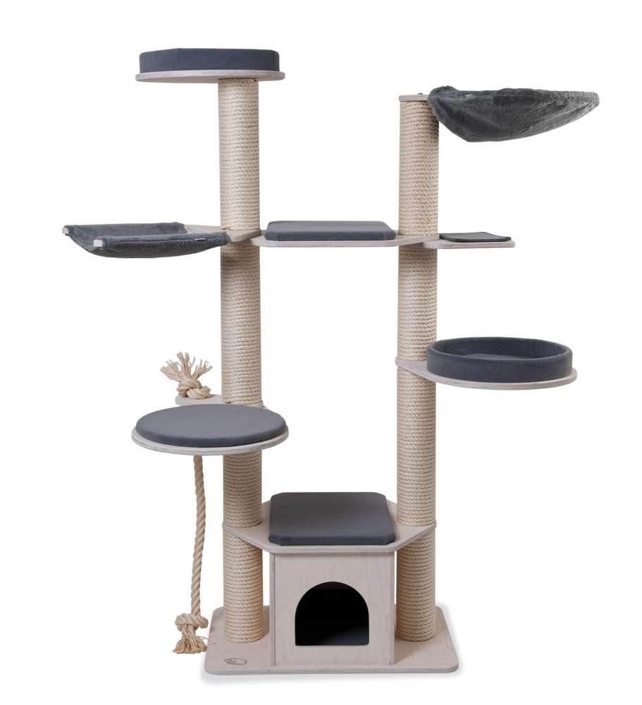 Cat Tree Model Robin